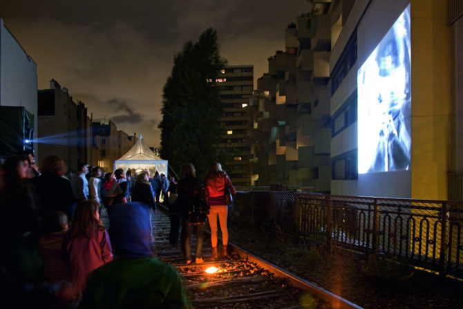 Paris Art Scoop: A Taster of Nuit Blanche 2015