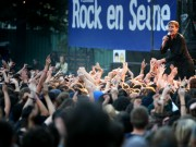 The Hives at Rock en Seine by Bertrand/Wikipedia