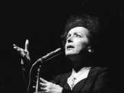Piaf at the BNF