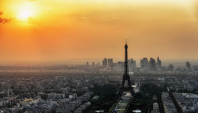 Do You Want to Live in Paris? If So, Learn the Rules