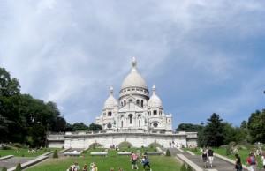 Paris: Sacré-Coeur by Craig Booth/Flickr