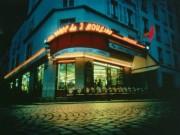 The café in Amélie, ©2001 - Miramax