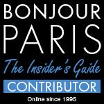 Bonjour Paris Editors