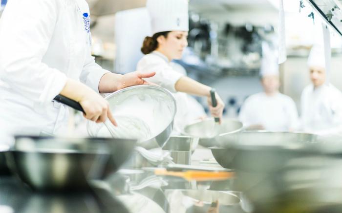 Culinary Schools in Paris - Le Cordon Bleu