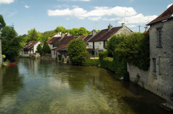 Discover Renoir in Champagne Country: Just Two Hours from Paris