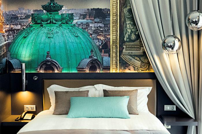 Hotel Indigo Paris Opera