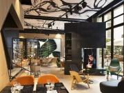 Le 5 Codet Hotel in the 7th arrondissement of Paris