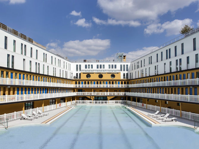Hotel Molitor by MGallery