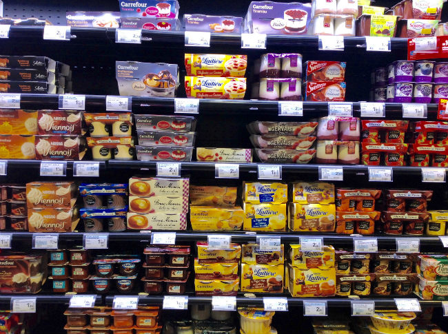 The 5 Best Prefab Desserts at the French Supermarket