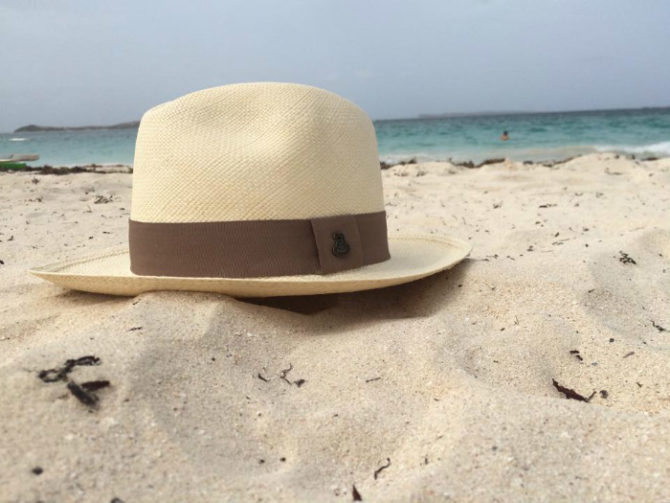 Discover Hat Heaven: Ecua-Andino Pops up in Paris