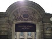 Bibliothèque historique de la Ville de Paris