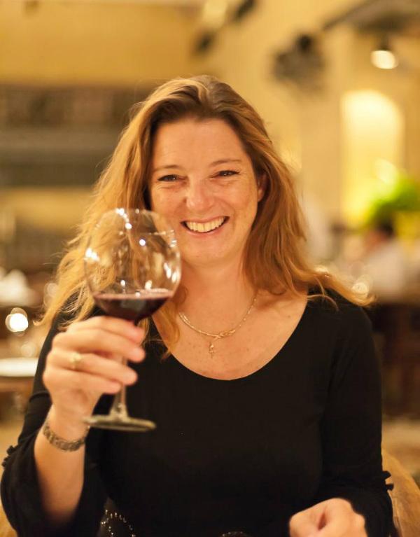 Deborah Rudetzki
