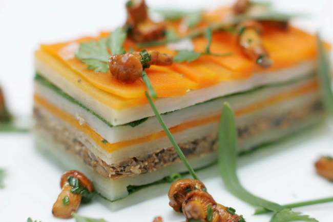 Fall Food Events in France: Tous Au Restaurant 2015