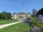 Hotel Biron - Rodin Museum @Sylvia Davis