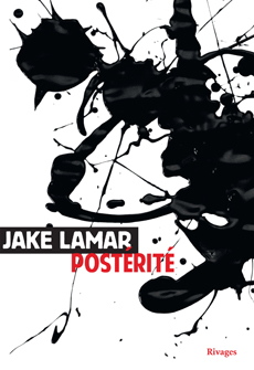 Posterite by Jake Lamar