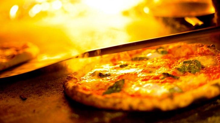 Ricci's Pizza, Paris