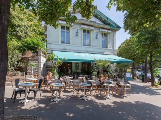 Auteuil Brasserie