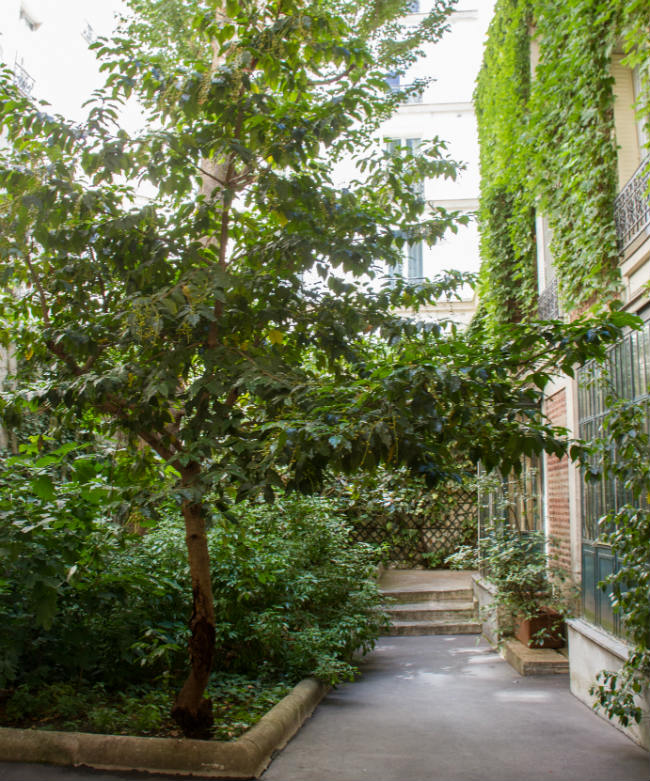 Latin Quarter apartment for sale in Paris