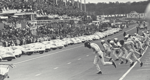 The 24 Hours of Le Mans, 1969