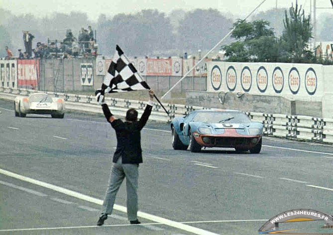24 Hours of Le Mans 1969