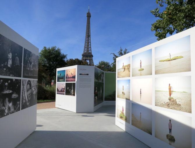 Photoquai 2015: The Tantalizing World Photo Biennale Opens in Paris