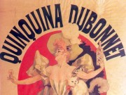 1895 poster ad for Dubonnet