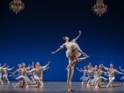 Ballet at the Paris Opera