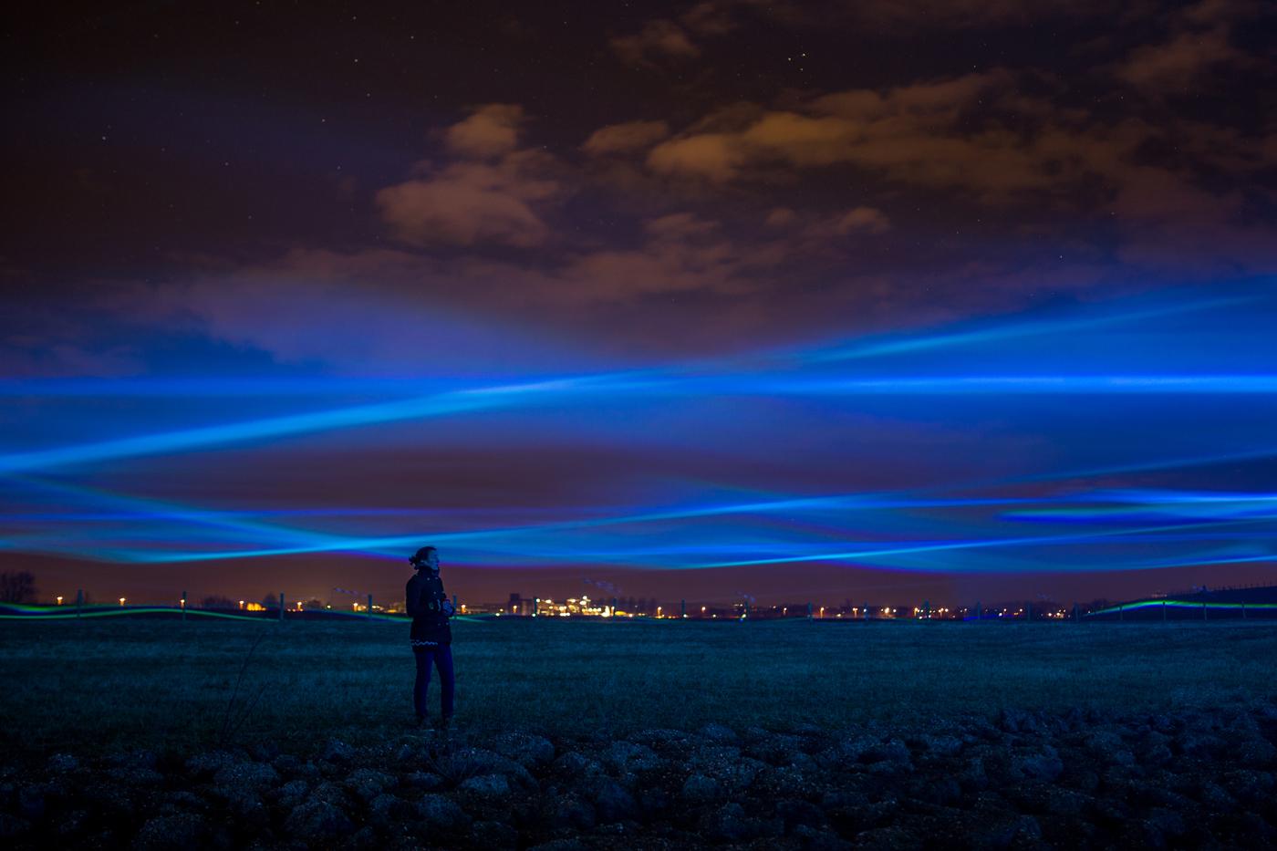 WATERLICHT WESTERVOORT, NL © STUDIO ROOSEGAARDE