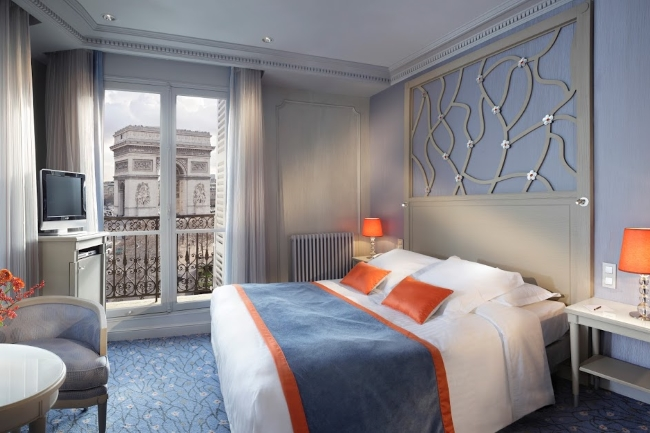 Win a Luxurious Two-Night Stay in Paris
