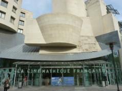 Cinémathèque Française, Paris