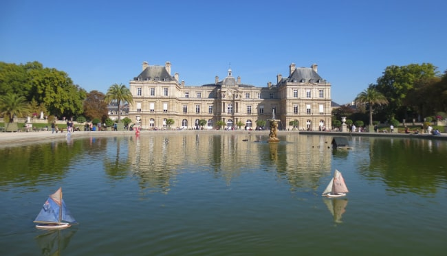 Perfect Paris: A Day in the Jardin du Luxembourg