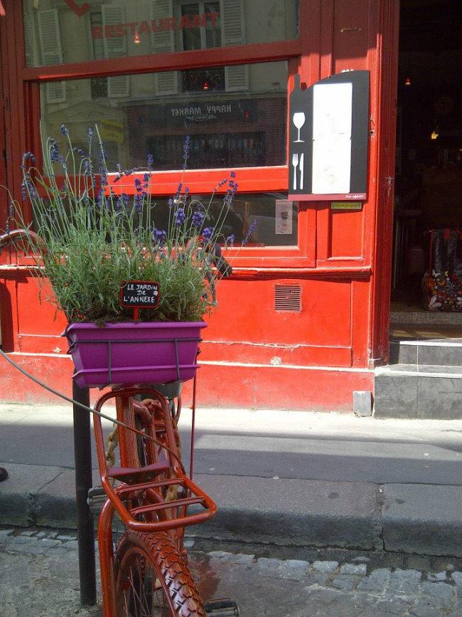 L'Annexe Montmartre