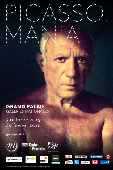 Picasso Mania at the Grand Palais