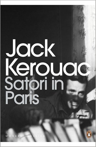 Jack Kerouac's Satori in Paris