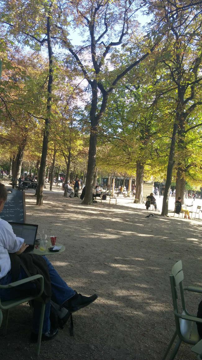jardin du luxembourg paris - Jardin Du Luxembourg