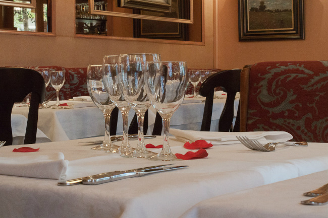 Gastroquet Restaurant