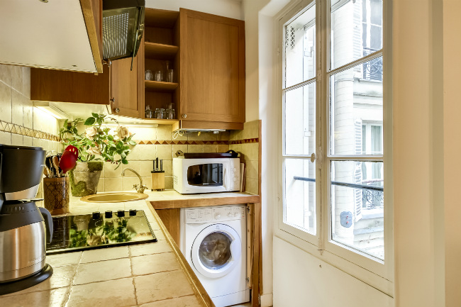 apartment for sale in St Germain