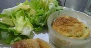 soufflés at La Cuisine Paris