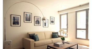 Apartment for sale in the Bastille area of Paris