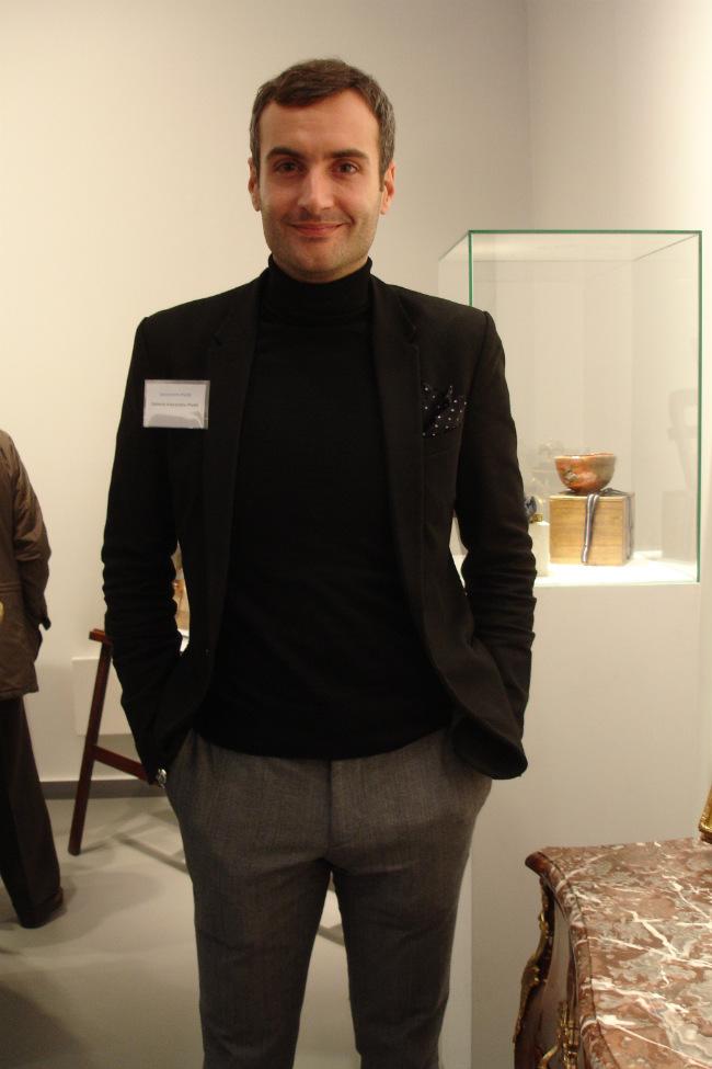 Alexandre Piatti