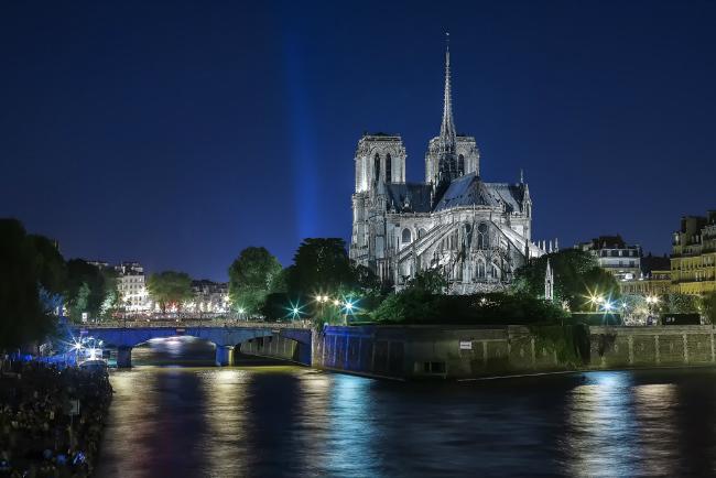Eugène Viollet-le-Duc: The Visionary Behind Notre Dame's Restoration