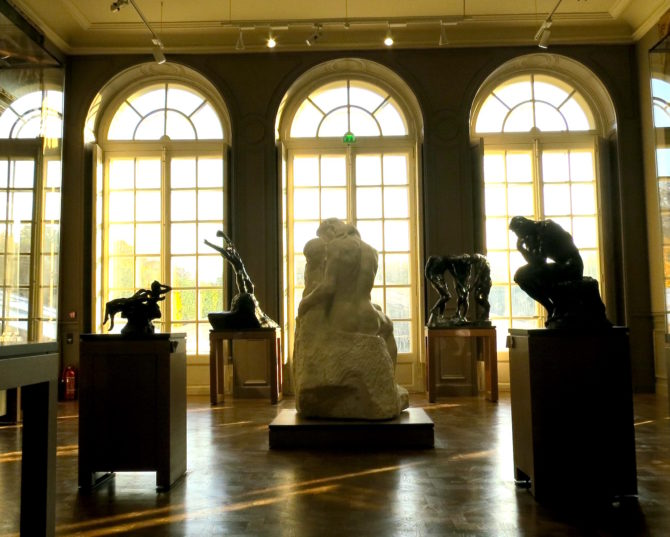 The Exquisite Renaissance of the Rodin Museum in Paris