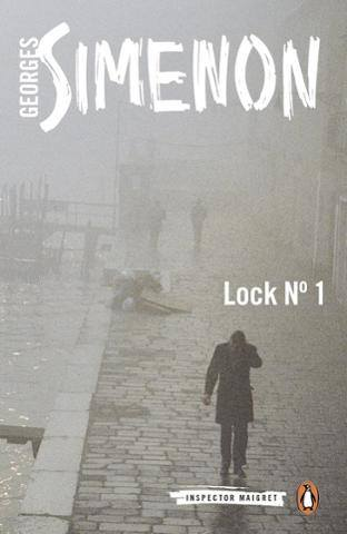 Book by Georges Simenon