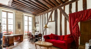 apartment for sale in the Latin Quarter