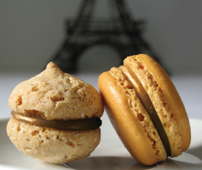 Paris Pastry: Is it Macaron or Macaroon? What's the Difference?