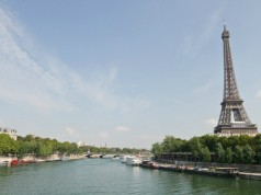 Paris apartment for sale near the Eiffel Tower