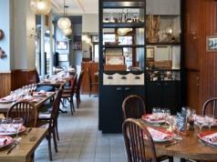 Restaurant Astier, Paris