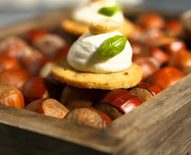Paris Food News: Chef Alan Geeam Opens AG Restaurant- Les Halles