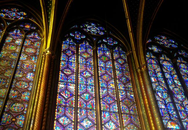 Christmas Concerts: La Sainte Chapelle By Night