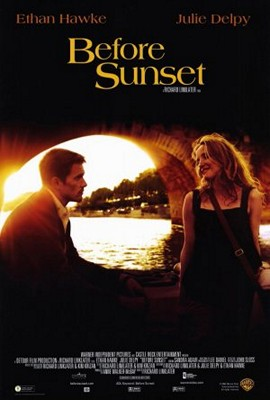 Before Sunset, film
